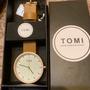 TOMI手錶