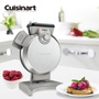 Cuisinart WAF-V100TW 直立式鬆餅機
