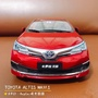 🙋🏻♂️BuyCar模型車庫 1:18 Toyota Altis 11.5代 模型車