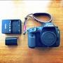 二手近新 Canon EOS 7D 單機身