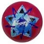 [爾東體育] VEGA SSR-403 4號車縫足球 皮革足球 4號足球