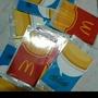 麥當勞點點卡、甜心卡