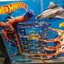進口 Hot Wheels 風火輪豪華停車場遊戲組,特價$2,879