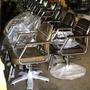 全新美髮椅,營業客座椅、油壓椅,工廠直營、歡迎試坐,支持原創、獨家開發!皮革自選。請先詢問庫存