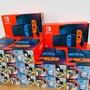 現貨高雄可自取 當天出貨 健身環 電力加強版主機 Nintendo Switch NS 任天堂