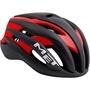 (現貨)MET Trenta 一級空力安全帽 黑紅