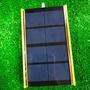 專利品 太陽能打氣機 太陽能幫浦