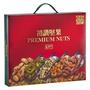 【盛香珍】禮讚堅果禮盒425g(內含5種堅果共5盒)
