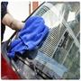 【洗車小毛巾】美容擦車超細纖維超吸水洗車巾 汽車用 清潔擦車巾 居家抹布☆精品社