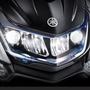 Yamaha smax 155 正廠新品 大燈總成 原廠大燈 ABS二代 LED大燈 一代smax也可改裝