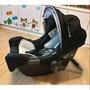 Nuna 荷蘭嬰兒提籃安全坐椅 汽車坐椅(附轉接器)黑