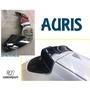 小傑車燈--全新 空力套件 TOYOTA AURIS 尾翼 含烤漆 (黑色) 後擾流 AURIS