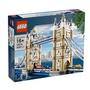 LEGO 10214 Tower Bridge 倫敦塔橋 二手 有盒有書