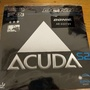Donic桌球膠皮 ACUDA S2