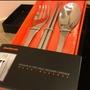 SELENE設計不銹鋼餐具