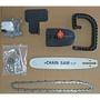 響磊企業社 全新 11.5吋電動鏈鋸機頭 砂輪機改鏈鋸套組 不含砂輪機(250元)