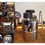 現貨摩卡壺Bellman-CX-25p 義式摩卡壺全新設計壓力錶、減量隔板片、奶泡蒸氣--輕鬆調整3/6/9