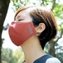 淨對流【抗霾布織口罩】抗PM2.5 抗UV 抗菌 吸濕排汗 抗臭 兒童小孩 氣密舒適