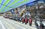 台南文創機車出租假日不加價,輕鬆遊台南專案