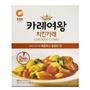 [韓國直送][清淨園] 咖哩女王 雞肉 160g