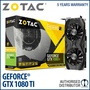 ZOTAC GeForce® GTX 1080 Ti
