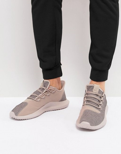 adidas Originals Tubular Shadow Sneakers In Beige BY 3574 19f89d25f