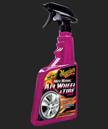 【小皮機油】美光 Meguiars All Wheel & Tire Cleaner 鋼圈&輪胎清潔劑 G9524