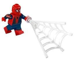 ★Roger 7★ LEGO 樂高 76067 Spider Man 蜘蛛人 Super Heroes 超級英雄