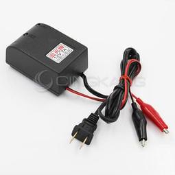 【含稅價】58030060 宏光牌 12V 7A 鉛酸蓄電池簡易型充電器