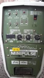日本外匯^INVERTER ^ VRTPM-150 TIG氬焊機