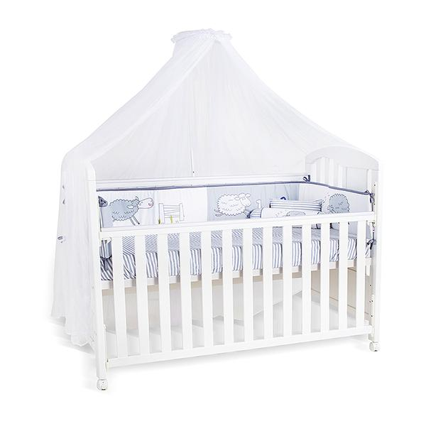 f2f1a5d072351 Happy Dream 4-in-1 Convertible Baby Cot with FREE Mattress