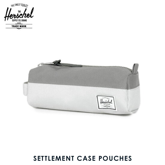 08f75c5f841 赫謝供給Herschel Supply正規的店鋪門SETTLEMENT CASE POUCHES 10071-00908-