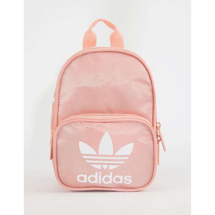 8c16e73b69e5e ADIDAS Originals Mini Backpack 粉色迷你後背包CK5077