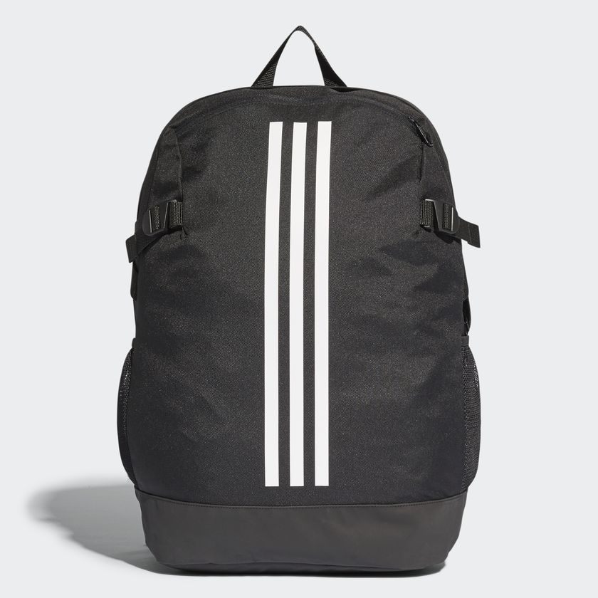 f1a91b1e1f Adidas 3-STRIPES POWER BACKPACK LARGE 背包後背包大容量黑 運動世界