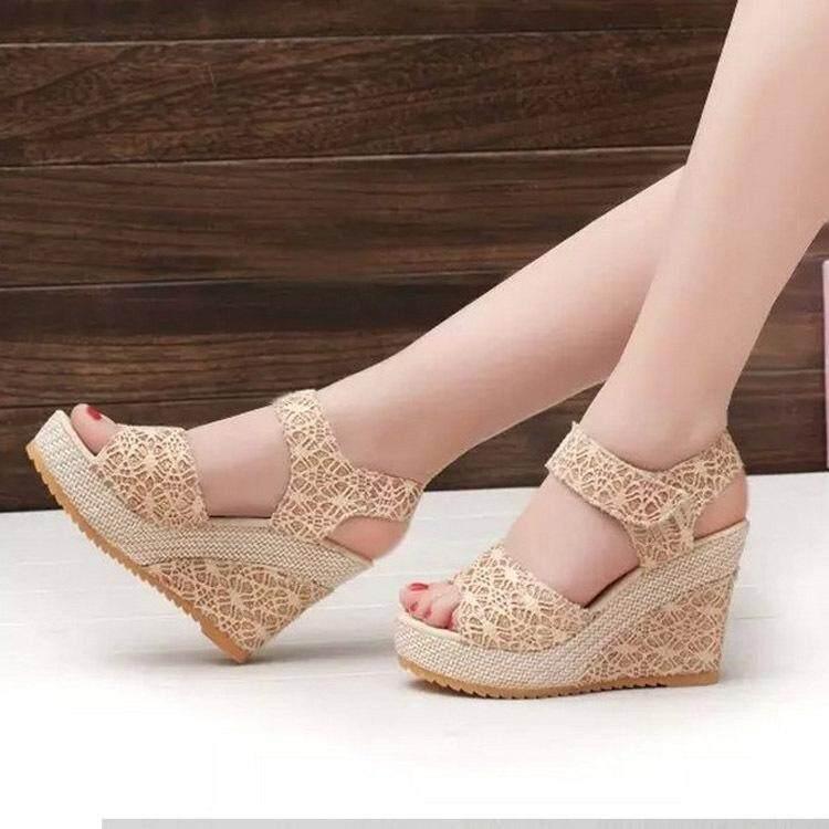 a87483d2e ซื้อ Sandals Women ราคาดีสุด