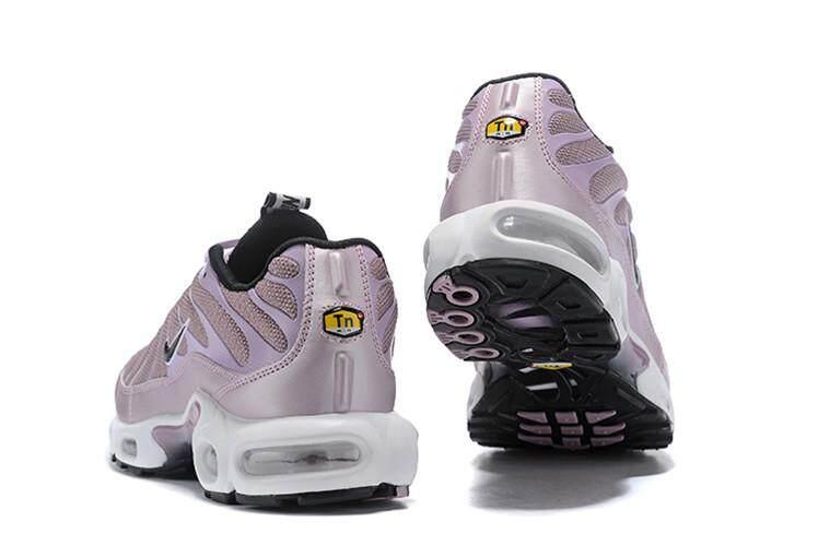 Nike Original Air Max Plus TN Low Top Sneakers Women s Running Shoe EU ... 23204bb285b7