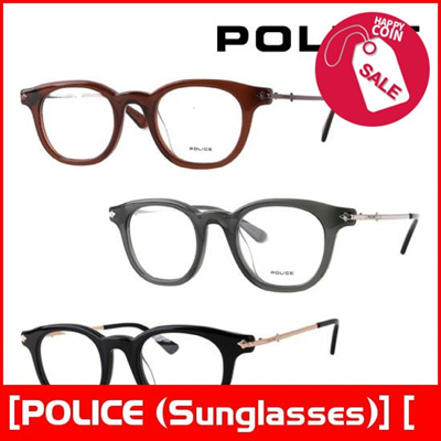 9b9874d11a  POLICE (Sunglasses)   POLICE   formal import    Sunglasses