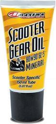 【小皮機油】美式馬 公司貨 MAXIMA SCOOTER GEAR OIL 80w90 機車齒輪油 motul