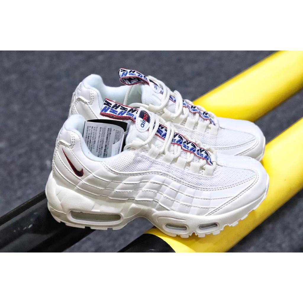 f89172a8243b NIKE AIR MAX 95 TT 日本限定串標男複古跑步鞋AJ1844-101