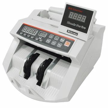 全功能自動頂級多國貨幣鑑偽點鈔機