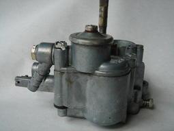 偉士牌原廠化油器150CC