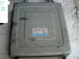 中華威力 1.1 引擎電腦