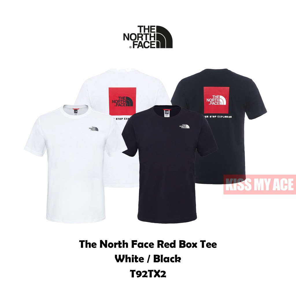 ce738cf75 THE North Face BOX Logo的價格- 比價比個夠BigGo