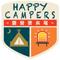 露營要來電