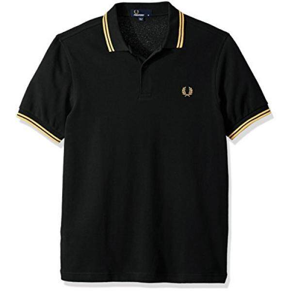 Fred Perry Fred Perry Mens Twin Tipped Shirt 243bf87938b9f