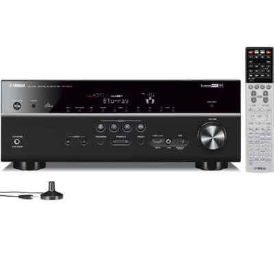 92d59753692 Yamaha RX-V673 7.2-Channel Network AV Receiver (Discontinued by  Manufacturer)