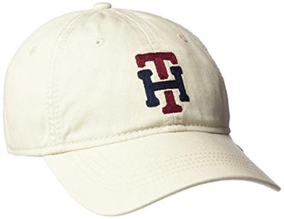 46286c0c89e (Tommy Hilfiger) Tommy Hilfiger Men s Water Dad Baseball Cap-6939494