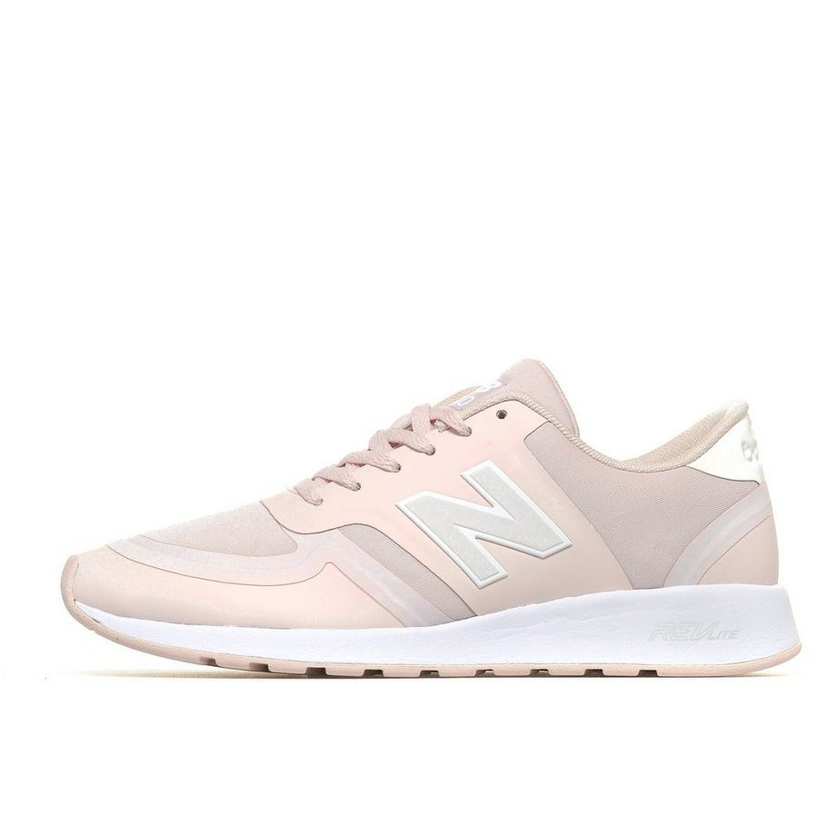 83a74841bdca9 【預購】New Balance 420 Pearl women's trainers 珍珠粉女生運動鞋
