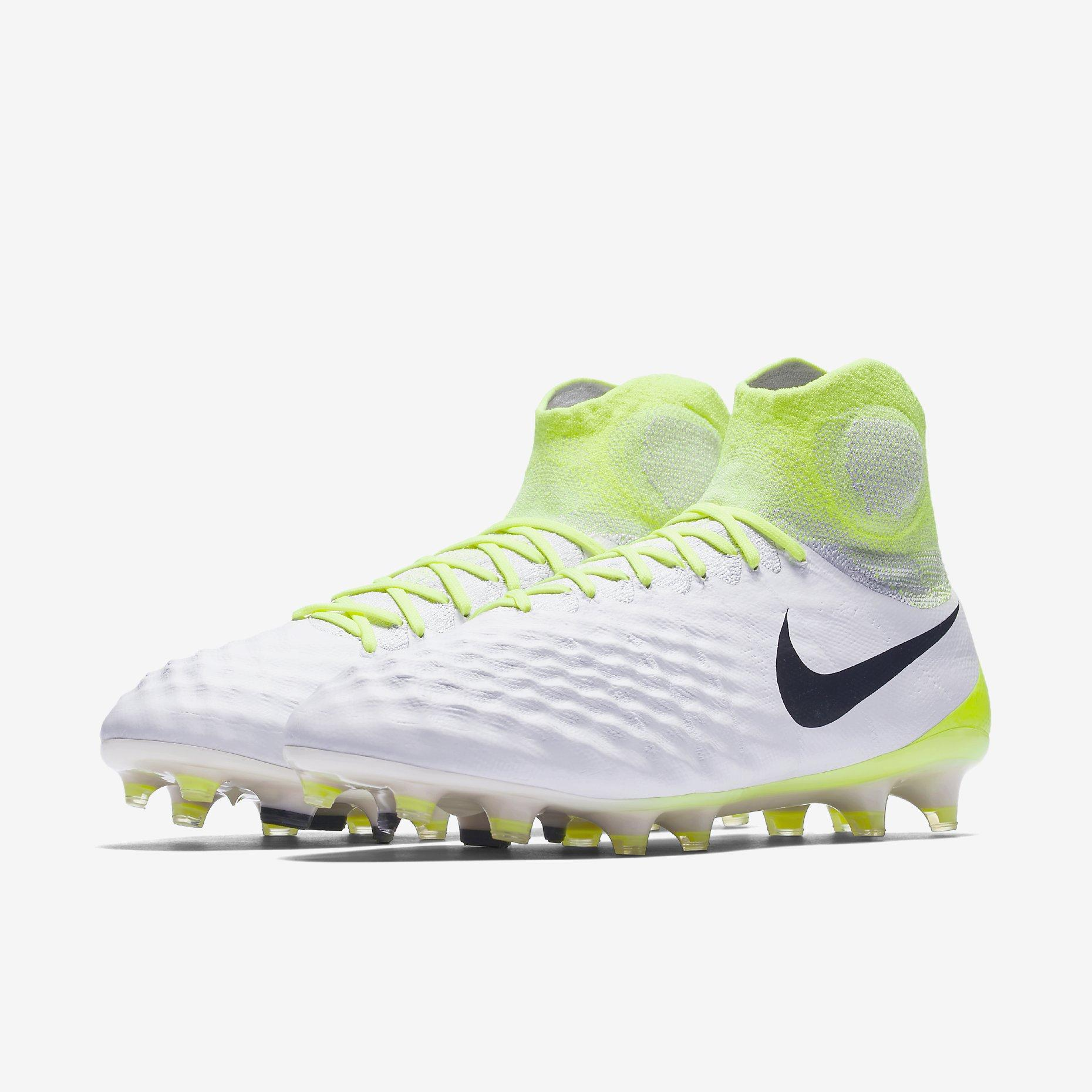 best cheap fc9d1 8ab9c NIKE MAGISTA OBRA II FIRM GROUND FOOTBALL BOOTS