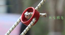 【放空國度】鋁合金 圓形 營繩 調節環 大號 買10送收納袋 繩扣 風繩扣 調節扣 調節片 COLEMAN SP